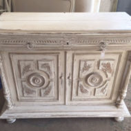 LMFS2-French-Painted-Buffet-