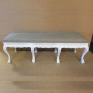 LMFU10-8-Leg-White-Frame-Stool-with-Grey-Linen_