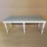 LMFU2-Six-Straight-Leg-Carved-White-Frame-Stool-with--Grey-Linen.jpg