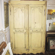 LMBD5-Early-19th-Century-Original-Paintwork-Armoire