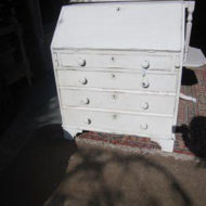 LMDE3-French-Painted-Bureau