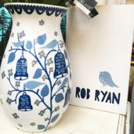 LMG2-Rob Ryan Vase