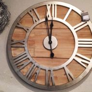 LMIC1-Wooden-Albus-Clock