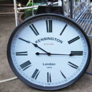 LMIC 2Kensington Wall Clock