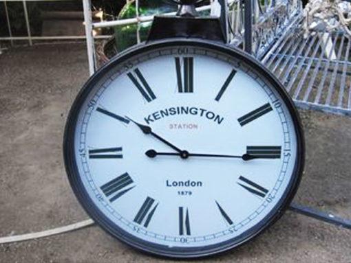LMIC 2Kensington Wall Clock