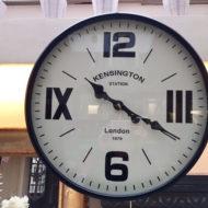 LMIC4-Kensington-Clock