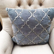 LMICU3-Moorish-Grey-Cushion