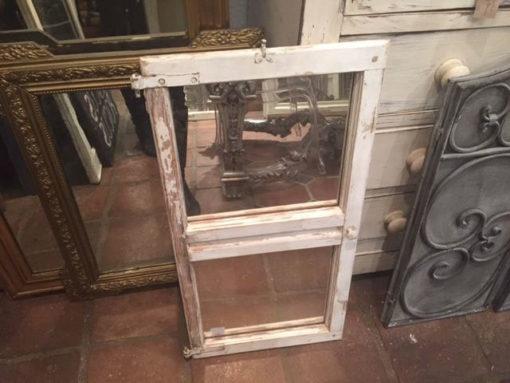 LMMV2 French Window Mirror