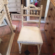LMSE1-French-Painted-Chair