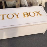 LMST4 Toy Box