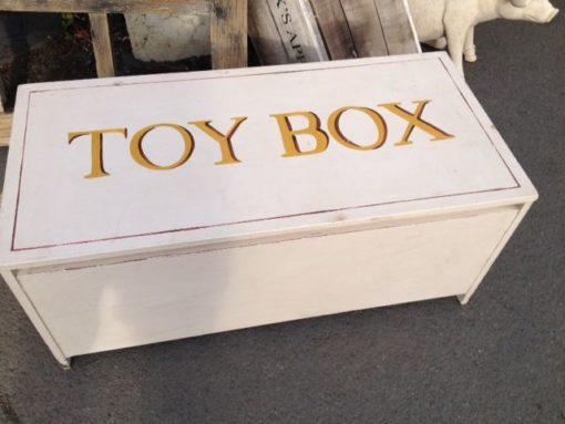LMST4 Toy Box