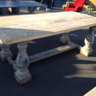 LMT4-Rustic-Dining-Table