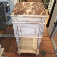 French Painted Pot Cupboard LMBD11
