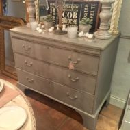 LMCD11 Painted Chest Of Drawers