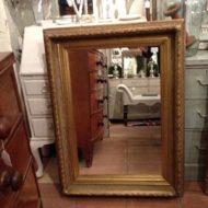 Gilt Mirror LMMR5