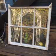French Window Mirror LMMV15