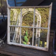 French Window Mirror LMMV16