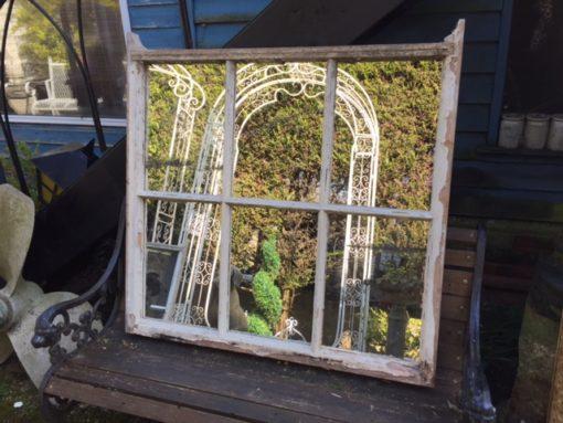 French Window Mirror LMMV16