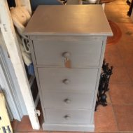 Bank Of Drawers LMBD15