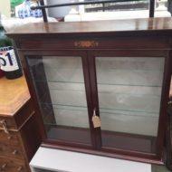 Glazed Cabinet LMCC3