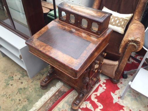 Victorian Davenport Desk LMDE5