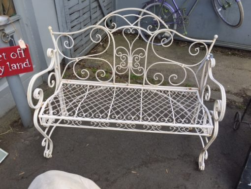 Decorative Bench LMGA11