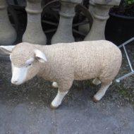 Standing Lamb LMGA20