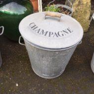 Champagne Hopper LMGA23