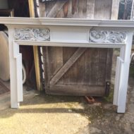 Decorative Fire Surround LMIF10