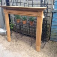 Pine Fire surround LMIF9
