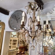 Antique Chandelier LML13
