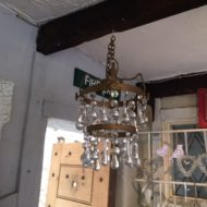 C20th Chandelier LML6