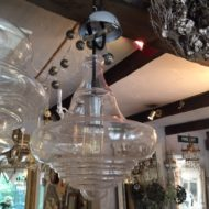Glass Pendant Light LM1642
