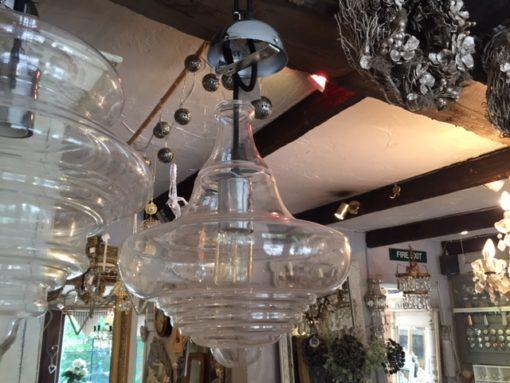 Glass Pendant Light LM1642
