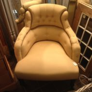 Victorian Ladies Chair LMSE10