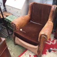 1930`s Club Chair LMSE12