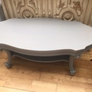 Painted Coffee Table LMT14