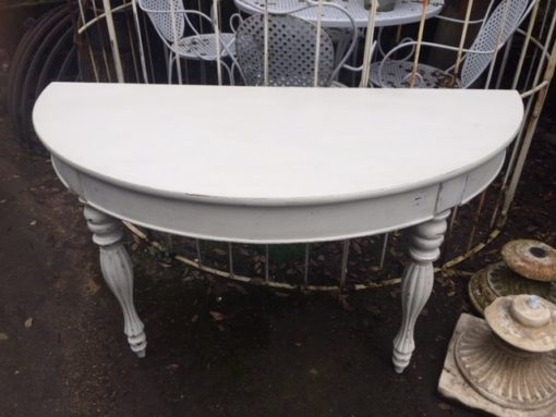 Painted Console Table LMT15