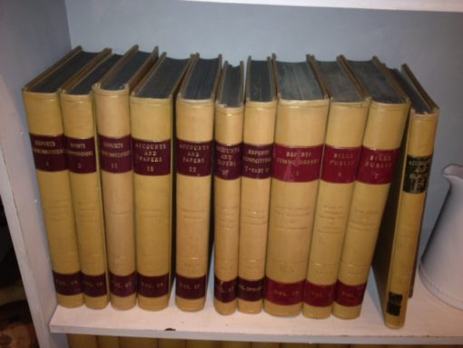 Antique Books LMV9