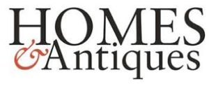 homes and antiques magazines